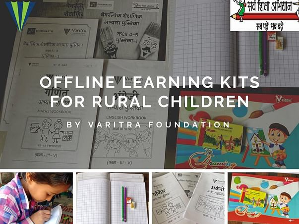 Help Rural Children to Study during Covid19