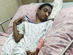 Help My Friend's Daughter Harini fight Hydrocephalus