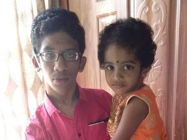 Help Deva Priyan to gain his hearing ability