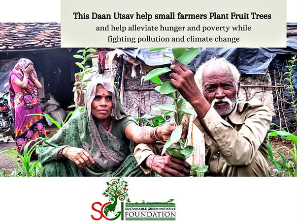 Fruit Trees Change Lives