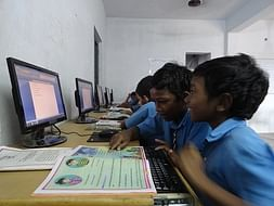 Help Coding Cipher Train and Teach Poor Students for Free
