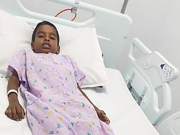 8 Years Old Sai Charan Needs Your Help Recover Splenomegaly