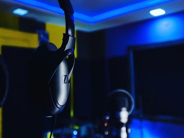 Help HUB to record 1,000 musicians across Bangalore