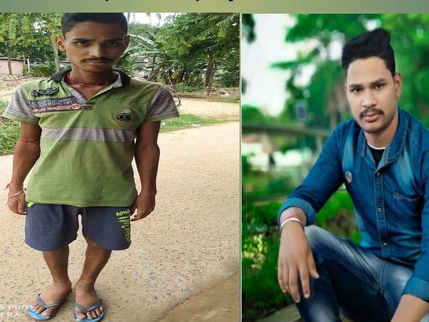 Support Ramakrusna Karan Recover From Kidney Failure