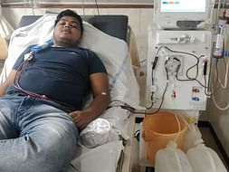 Help me fight Kidney transplantation