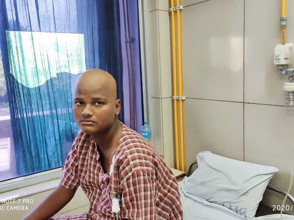 My brother is fighting for his life & we need your help to save him