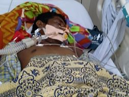 Support Palle Sathish Recover From Kidney Swelling and Liver Swelling
