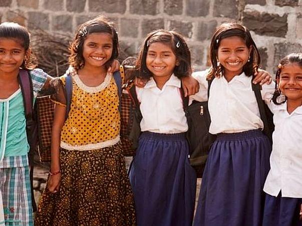 Transforming Girls Education in Bihar