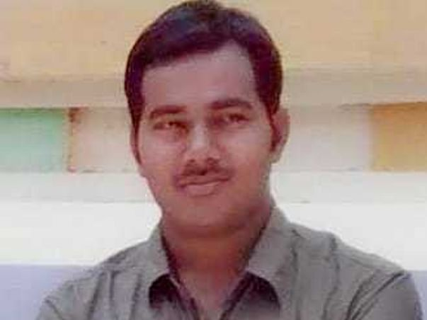 Support Pashupathi Nath's Family