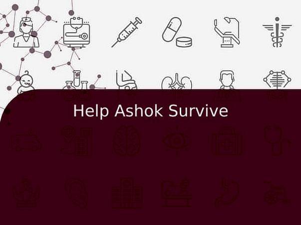 Help Ashok Survive