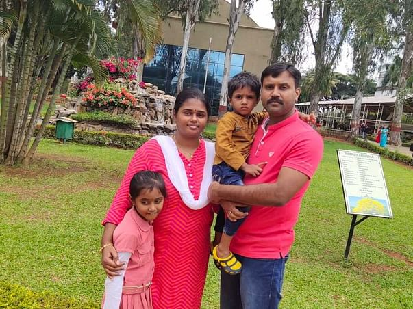 Support Mohan Family!!!