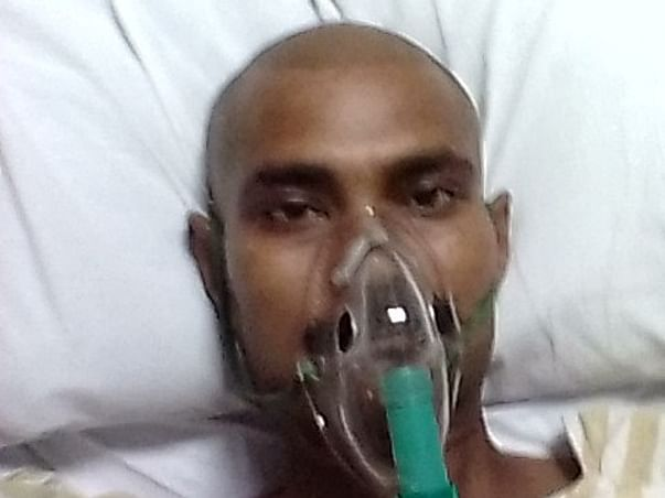 Farmer Is Fighting For His Life and We Need Your Support to Save Him