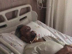 Help My Father Fight Tongue And Throat Cancer