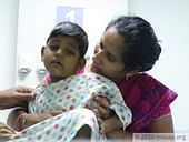 This 6-Year-Old Will Not Make It Without An Urgent Liver Transplant