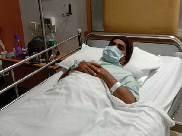 My Brother Needs Your Urgent Support In Fighting Kidney Failure