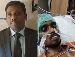 Support Nathim Ahmed Recover From Gallbladder cancer