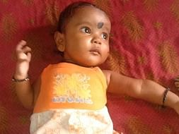 My 5 Months Old Daughter Needs Your Urgent Support In Fighting Transient Tachypnea