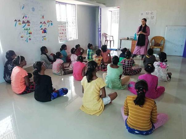 Celebrate Daan Utsav with Needy Urban Children of Bhubaneswar Odisha