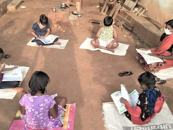 Promoting education in rural area