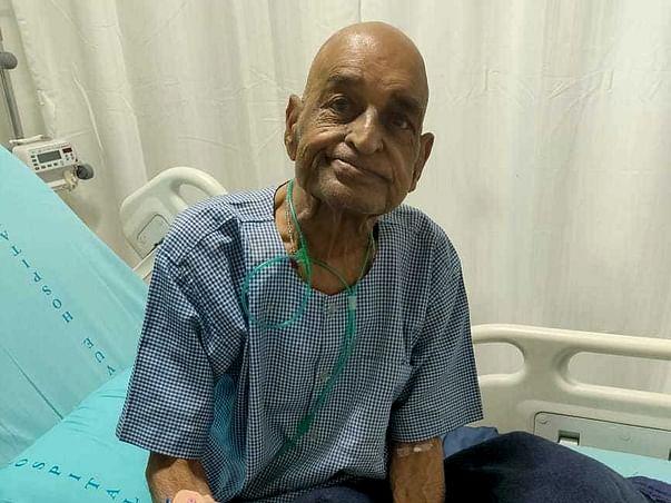 PMC Senior Citizens Painful Saga