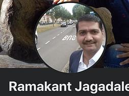 Fundraiser for Ramakant Jagadale (COVID 19 Treatment)