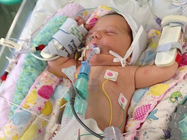 Please Help my baby for operation