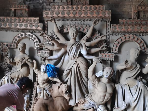 Help the Idol makers sustain themselves amidst COVID -19 losses