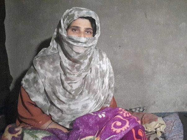 Help ARIFA BEGUM to fight against Breast cancer