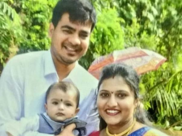 Sanjay Malode Family Support Fund