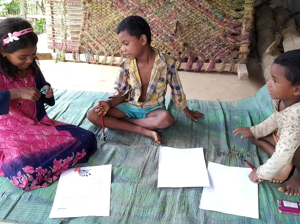 Empower Vulnerable Geography Tribal Students Reach Highest Potential