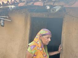 Help Chandramani build her house