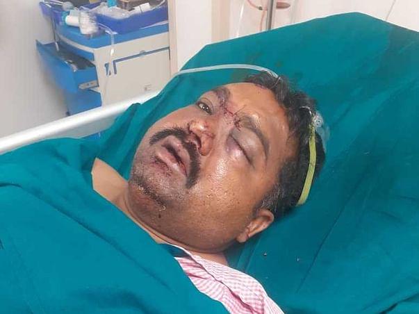 Let's help save Gopinath
