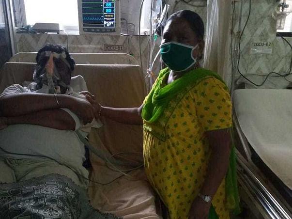 Kindly Help Shankar in his battle