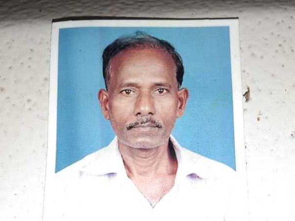 Donate to Sampath's Family