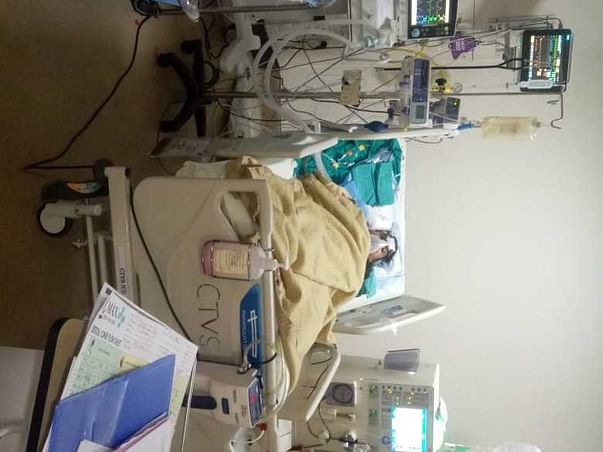 Support Ritu Kumari Recover From Chronic Kidney Disease