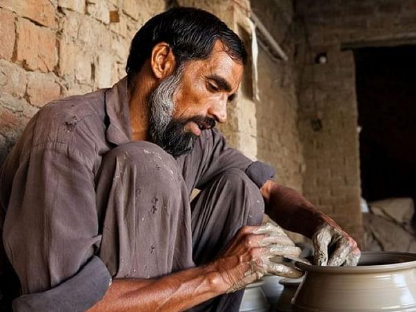 "Mukhota- ""Aiding local artisans through masks"""