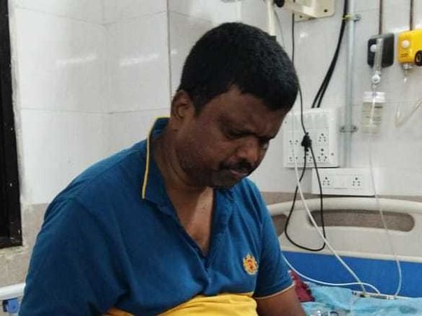 Support Praveen karkera recover from Covid 19 positive & lung infection