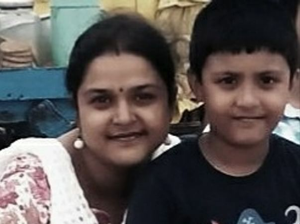 Help Soni (Sanchali) Fight Cancer And Recover