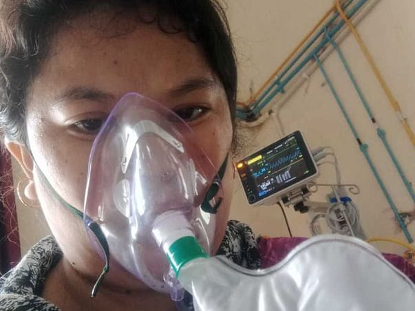 Help Durga Tika Thapa Fight Her lung infection
