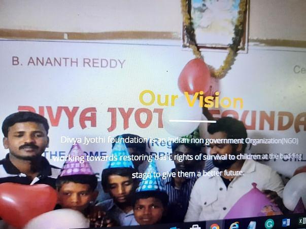 Divya Jyothi Foundation