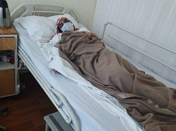 Support Sanyogita Yadav Fight from RELAPSED HODGKIN LYMPHOMA
