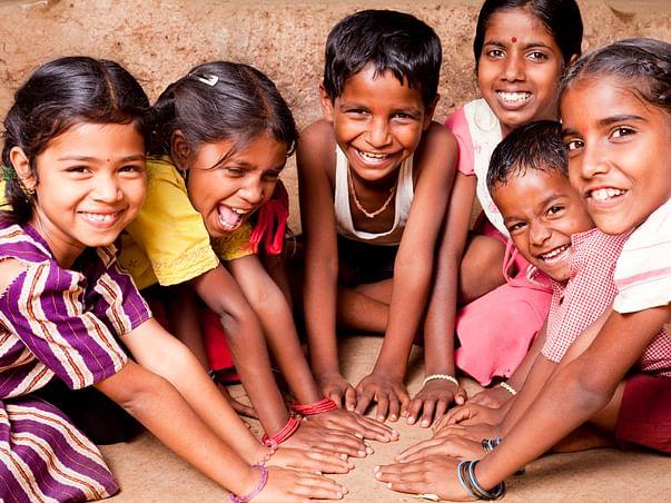All For Love - FundRaiser for UnderPrivileged Children