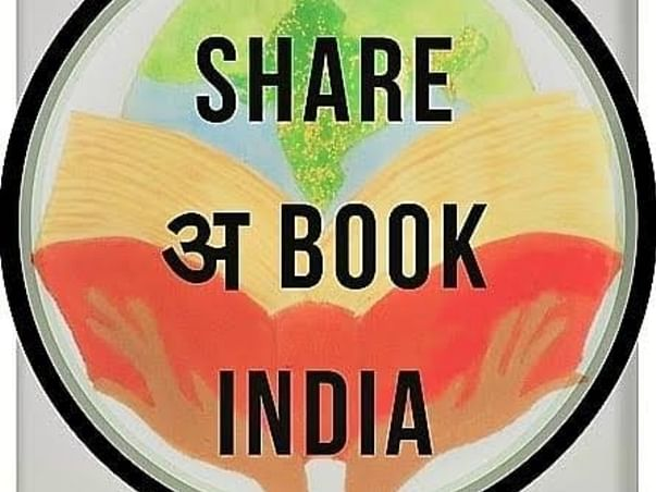 Share A Book India Assocation