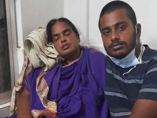 Help sulochana fight cancer