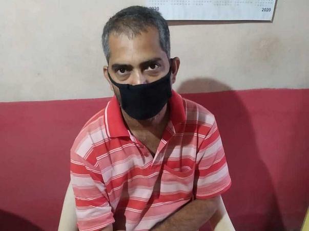 33 years old Jyotiram Devdas Malhotra needs your help fight Chronic Kidney Disease