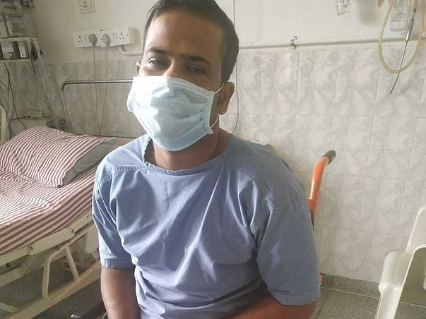 Support Amaya Kumar Das Recover From Cancer