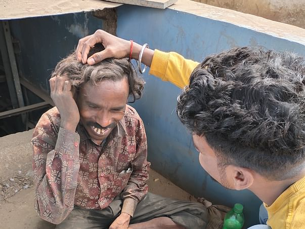 Help us to give Shelter to Abandoned Elderly & Mentally ill people