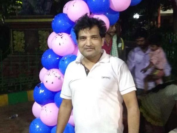 Help Ravi family