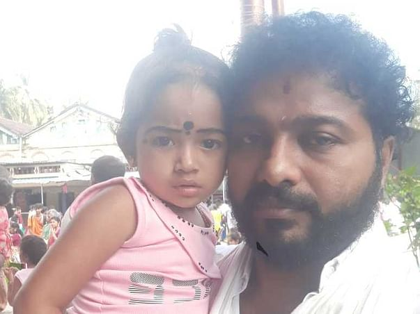 Support 3.5 year old Aradhya recover from BILATERAL PROFOUND HEARING LOSS and help her live a normal life