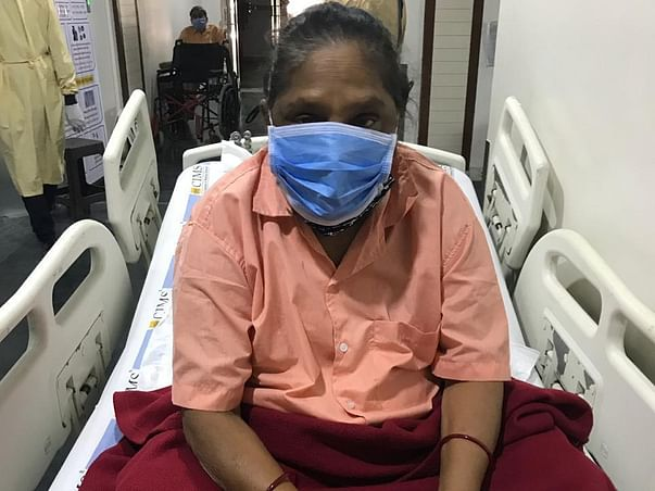 Help my mother fight Heart Surgery